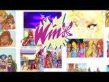 Winx Club Especiales De Una Hora en Español Latino HD