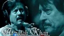 Ik Ik Warg Lahu Full Ghazal- Attaullah Khan Esakhelvi - Pakistani Panjabi Ghazals