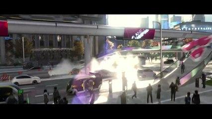 Detroit Become Human Trailer (PS4) (Quantic Dream)