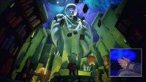 DREAMS Gameplay Stage Demo - Paris Games Week 2015 (HD)