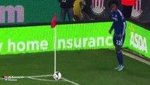 Loic Remy Goal Stoke City vs Chelsea 1-1 2015