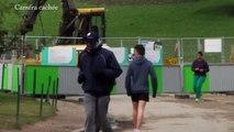 LOVE IN PARIS #2 Jogging aux Buttes Chaumont, Conseils séduction à Paris, par le Command