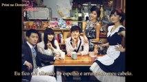 4Men - Love Is (Oh My Lady OST - Legendado PT/BR)