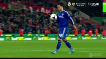 Eden Hazard Misses The Last Penalty in the Shoot-Out - Stoke City 1-1 Chelsea PK 5-4 - Capital One Cup 27.10.2015 HD