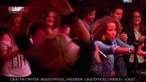DJ LBR Ft. Mr Vegas & Papa London - Adrenaline Rush - Live - C'Cauet sur NRJ - C'Cauet
