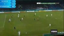 VfL Bochum - Kaiserslautern 1-0 DFB Pokal GER CUP 27-10-15