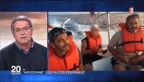 """""""Air Cocaïne"""" : les témoignages des deux pilotes"""