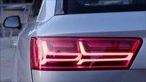2016 Audi Q7 - Interior/Exterior & Drive/Static Shots - First Look!