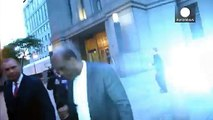 На экс-президента Генассамблеи ООН надели электронный браслет