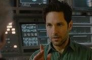 Bande-annonce : Ant-Man - Trailer Japonais (4)