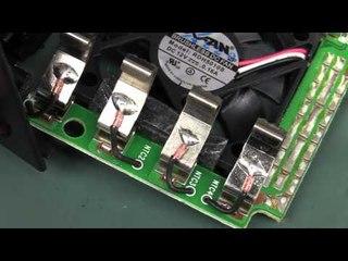 EEVblog #811 - How The Varta 15 Minute Battery Charger Works