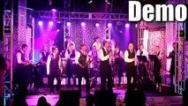 Sonora Carruseles - Ave Maria Lola - Salsa Intro 94 Bpm - Demo