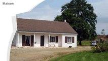 A vendre - Maison - SAINT-MARS-DU-DESERT (44850) - 75m²