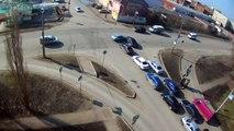 Compilation daccident de voiture n°202 + Bonus | Car crash compilation | Accident