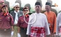 Timbalan Menteri: Kerjasama PAS-Umno, apa salahnya