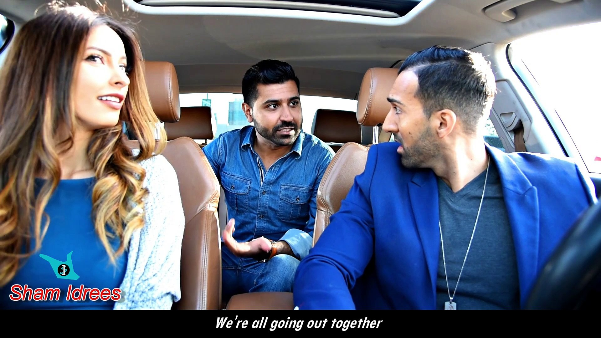 Who Is Sham Idrees Wife Video Dailymotion