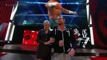 Dolph Ziggler & Lana se dirigen a Rusev & Summer Rae   SmackDown Latino ᴴᴰ