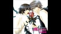 [español] yaoi Cd drama 4 (6) + manga (Junjou Romantica 3)Acto 6.2~5