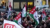 Rassemblement pour la Palestine : des juifs en colère contre Netanyahu