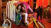 Harbhajan and Geeta Basra Marriage Video Sangeet Ceremony