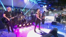 Avril Lavigne here's to never growing up/interview 2013 live at today show