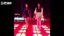 Shuffle Dance Compilation 2015 | Mongolian Girls | Tez Cadey - Seve