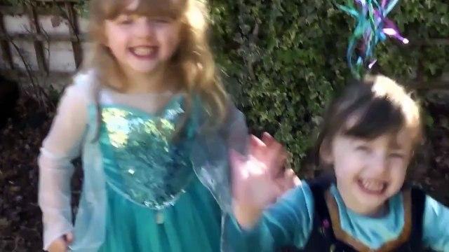 DISNEY FROZEN Videos SURPRISE TOYS PINATA Olaf SURPRISE EGGS MLP Mashems Zelfs Toys Candy
