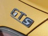 Supertest Mercedes AMG GT S 2015