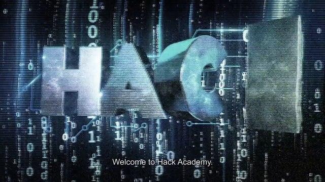 Hack Academy: Willy and the phishing