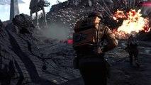 Star Wars  Battlefront - la bande-annonce ultime