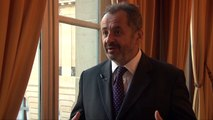 Malakoff Mederic et la eSanté - interview G. Sarkozy