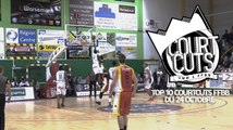 Top 10 CourtCuts FFBB du 24 Octobre