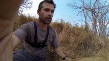 Lioness Hunts Down a Buck with Kevin Richardson