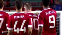 Manchester United vs Middlesbrough 1-3 Full Penalty Shootout CAPITAL ONE CUP 2015