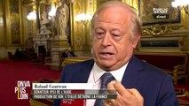 On va plus loin : Le front républicain n'est donc pas mort ?  / Où en est la diplomatie française ? / Aliza Bin-Noun est l'invitée du grand entretien (28/10/2015)