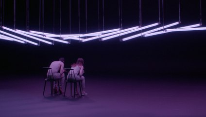 Christine and the Queens - Jonathan (Clip Officiel)