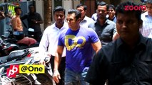 Salman Khan wants Sanjay Dutt in 'Sultan' - Bollywood News