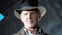 Indiana Jones is Not James Bond, Harrison Ford Will Not Be Replace