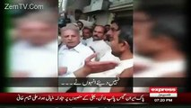 PMLN Leaders Trying Hard To Win LB Elections & See What They Are Doing Video Leaked