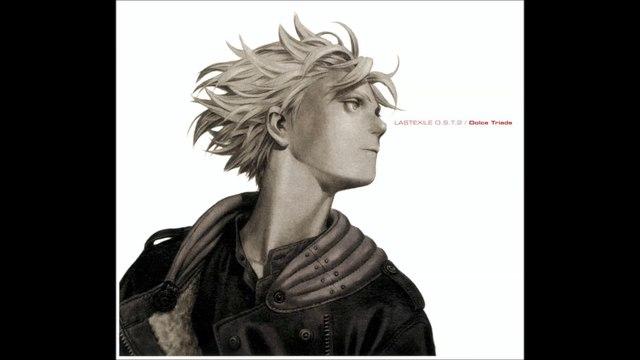 Last exile OST 2 - 05. Grand stream