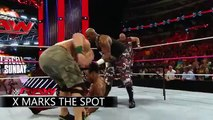 WWE Network The Undertaker vs. Brock Lesnar - Hell in a Cell Match WWE Hell in a Cell 2015