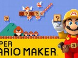 video test super mario maker defi des 10 mario (wii u)