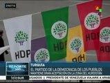 Turquía celebra elecciones este 1º de noviembre