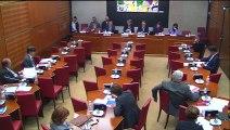 """Intervention de François de Mazières : crédits """"Patrimoines"""" du projet de loi de finances pour 2016"""
