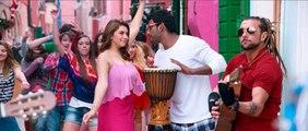 Aye Aye Aye - Official Video Song ¦ Aambala ¦ Vishal,Hansika ¦ Sundar C ¦ Hiphop Tamizha