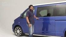 Sickest Converted VW Van Ever!  Doubleback VolksWagen Camper