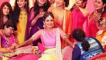 Harbhajan & Geeta Basra Marriage Video – ( Sangeet Ceremony)