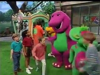 Barney & Friends_ Tick Tock Clocks! (Season 4, Episode 5)
