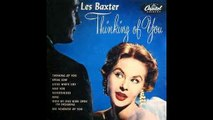 Les Baxters - Because of You - 1951