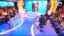 """Les téléspectateurs de TPMP sont des """"cons"""" ? L'équipe de Cyril Hanouna répond à Alain Delon"""